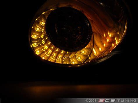 Blackout Lights by Ecs News Jetta Mkv Led Blackout Lights