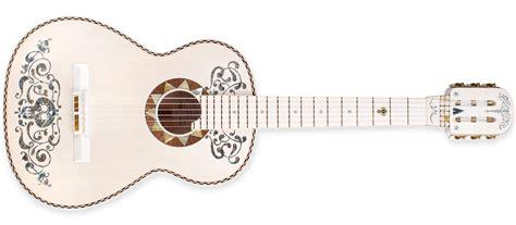 Jual T Shirt Wanita Disney Pixar Inside Out Kode Hmot Our On Review Of Cordoba S Coco Themed Guitar