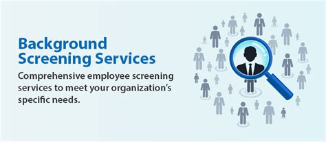 Insight Background Check Background Screening Services Applicant Insight