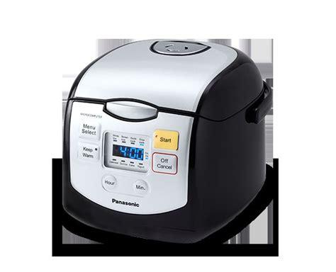 Multi Cooker Panasonic panasonic sr zc075k 4 cup multi function rice cooker in canada
