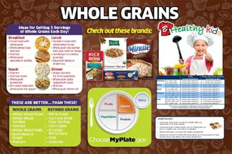 whole grains kinds live healthy boyer s food markets