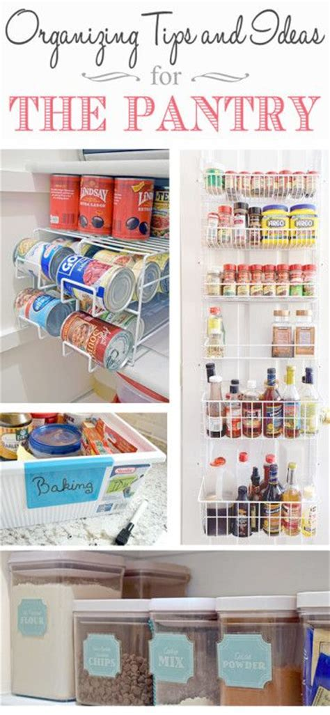 Small Pantry Makeover by Small Pantry Organization Tips And Ideas Pantry Makeover