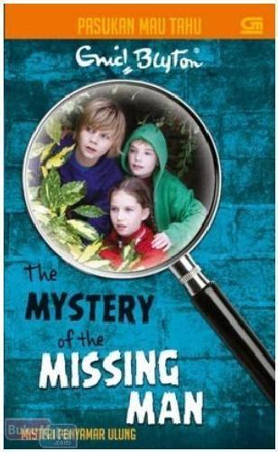 Pasukan Mau Tahu Enid Blyton Misteri Pencuri Siluman bukukita pasukan mau tahu misteri penyamar ulung