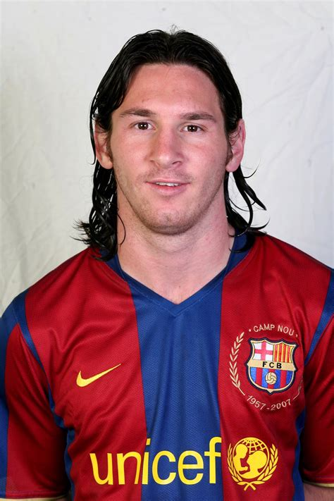 messi biography and history football players lionel messi biography