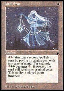 stella polare testo stella polare magic the gathering wiki