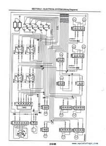 new ford 8160 8260 8360 8560 tractors repair manual pdf repair manual heavy technics
