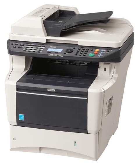 Printer Kyocera fs 3040mfp 42 ppm kyocera black and white multifunctional printer kyocera mita digital color