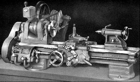 South Bend 10k Lathe Parts Who