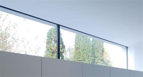 Lichtband Fenster Sichtschutz haus schramm lichtband sichtschutz und stra 223 en