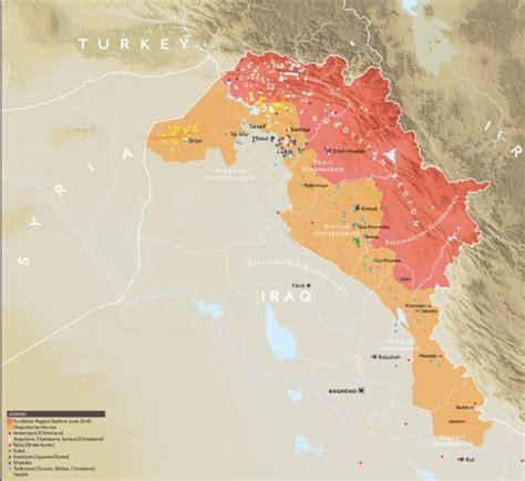 south kurdistan iraqi kurdistan