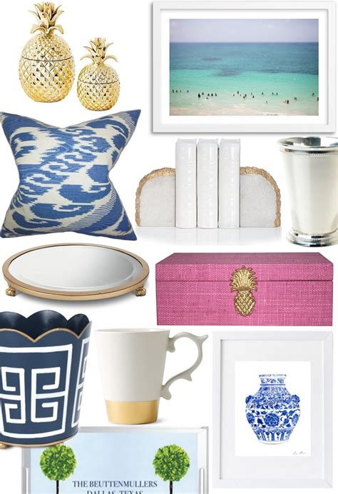 home design gifts home decor gift guide