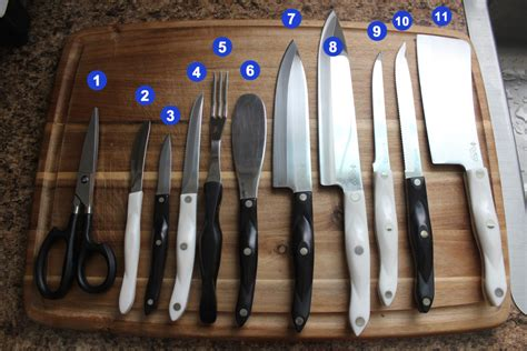 28 images my kitchen knives homedesigndegree