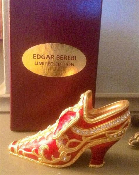Limited Edition Grace Shoes Khusus Grosir 1000 images about edgar berebi pieces on owl box and parrot bird