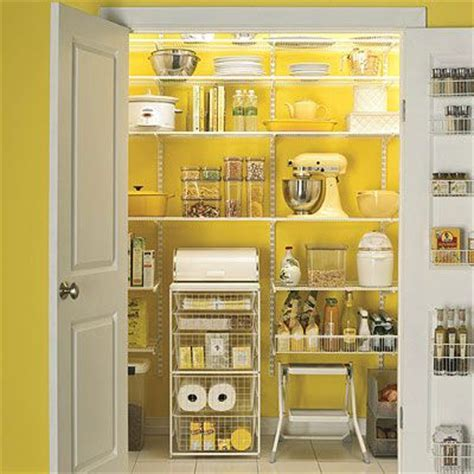 Kitchen Pantry Colors Paint The Inside Of The Pantry A Cheerful Color Kitchen