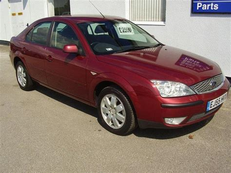 car owners manuals for sale 2005 ford five hundred lane departure warning ford mondeo australia for sale