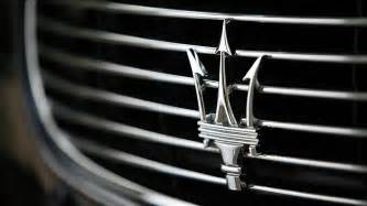 Maserati Emblem Meaning Maserati Wallpapers Hd