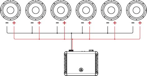 svc 4 ohm sub wiring diagram get free image about wiring