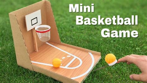 to make with how to make amazing diy basketball at home out of