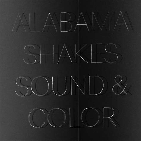 color and sound review alabama shakes sound color