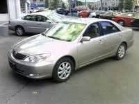 2002 toyota camry pictures cargurus