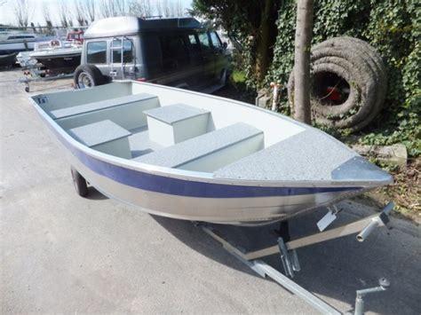 motorboot nieuw aluminium nieuw motorboot gebraucht kaufen verkauf