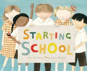 picture books about starting school starting school penguin books australia