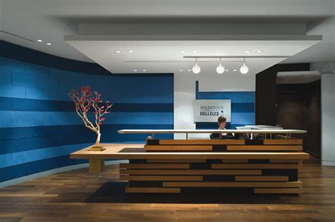 Cool Reception Desks 33 Reception Desks Featuring Interesting And Intriguing Designs