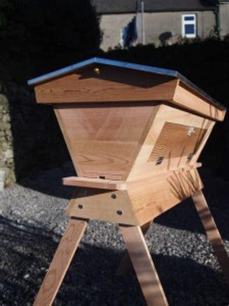 cedar top bar hive top bar hive peak hives co uk