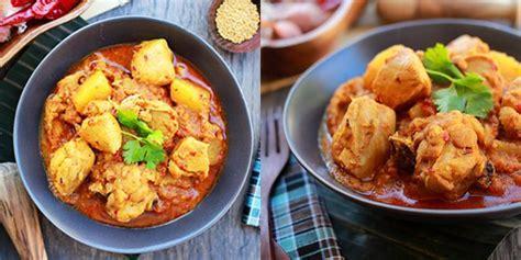 Minyak Goreng Brand Cup resep kari ayam setan pedas khas malaysia vemale
