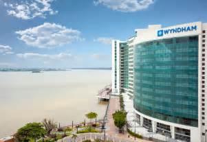 Wyndham Hotels In Hotels In Guayaquil Ecuador Wydnham
