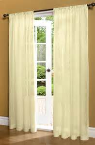 Winter Window Curtains Window Curtains For Winter Homesfeed