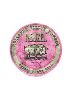 Reuzel Blue Waterbased Pink Oilbased the no 1 pomade malaysia store pomade suavecito malaysia pomade pomade and