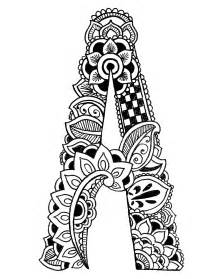henna coloring pages coloring pages henna alphabet 183 exodus illustration