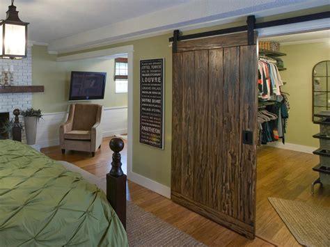 Sliding Closet Doors: Design Ideas and Options HGTV