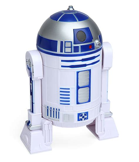 Wars R2 D2 Starring In The Cutest Mailbox by Wars R2 D2 Measuring Cup Set Exclusive Thinkgeek