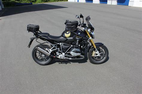 Bmw Motorrad Tuning Zubehör by Hornig Bmw R 1200 R Umbau 2015