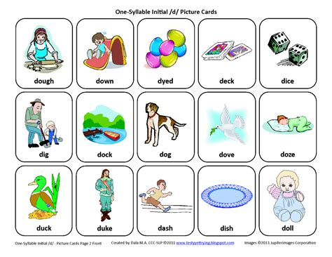 printable articulation cards action cards search results calendar 2015