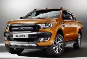 Price Ford 2016 Ford Ranger Wildtrak Uk Price Ford Car Review