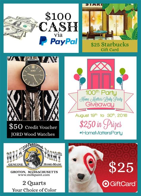 Rafflecopter Giveaway Linky - home matters linky party 100 giveaway life with lorelai