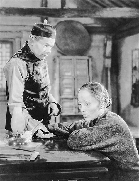 Luise Rainer: Oscar Winner for Best Actress 1936 & 1937