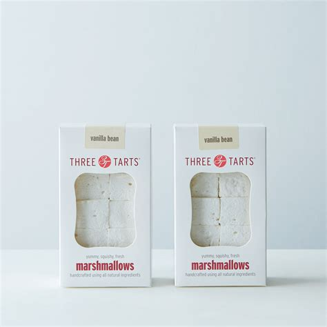 Handcrafted Marshmallows - handcrafted marshmallows on food52