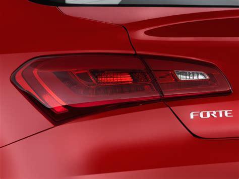 Kia Forte Eco Light Image 2015 Kia Forte 2 Door Coupe Auto Sx Light
