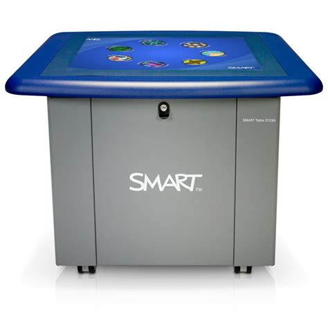 Smart Table Price by Multi Touch Technologies Classroom Av Solutions