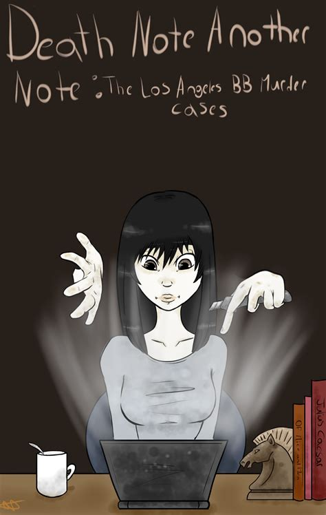 142151883x death note another note the death note another note by adelayarmstrong on deviantart