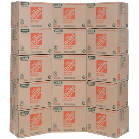 wardrobe boxes home depot the home depot 16 in l x 12 in h x 12 in d small moving