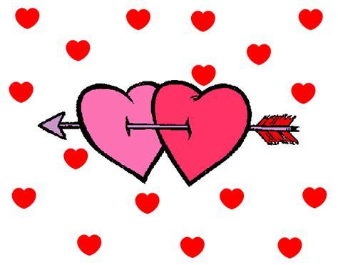 imagenes de corazones con flechas imagenes de corazones con flechas imagui