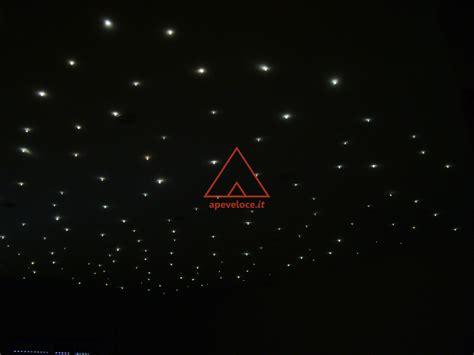 illuminazione cielo stellato soluzione da interni illuminazione cielo stellato