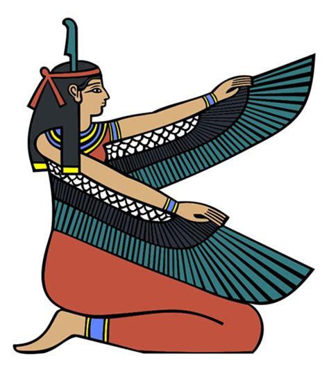 isis egyptian goddess clip art free to use public domain egyptian clip art