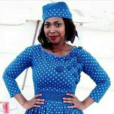 traditional attire 2018 shweshwe fashionre