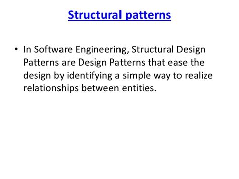 strategy pattern software engineering design pattern in software engineering